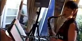 Video – Wedding Reception